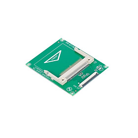 CF to CE Adapter Card CF to CE/ZIF Converter Adapter Plate with Free Flat  Cable