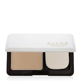 Phấn nền sáng da Naris Ailus WH Beauty Powder Foundation-13