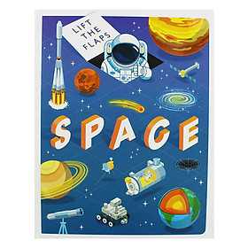 Lift The Flaps: Space