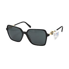 Kính mát,mắt kính unisex chính hãng VERSACE VE4396F GB1-87