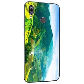 Hình đại diện sản phẩm Ốp điện thoại kính cường lực cho máy Huawei Nova 3i - Quê Hương MS QHUONG002 - Hàng Chính Hãng