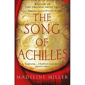 The Song of Achilles (Winner of The Orange Prize 2012)