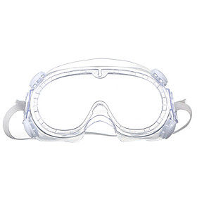 Safety Goggles Protective Glasses Eyewear Eye Protectors Shield Spectacles Anti-fog Anti-splash Anti-sand Anti Saliva