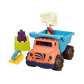 Xe tải chở cát đồ chơi B.Toys BX1311Z