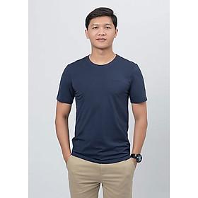 Hình đại diện sản phẩm Áo thun nam Cotton Cardino Việt Nam ACN10-04