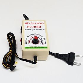 Biến thế điện (adapter) dùng cho máy đưa võng - Hàng chính hãng
