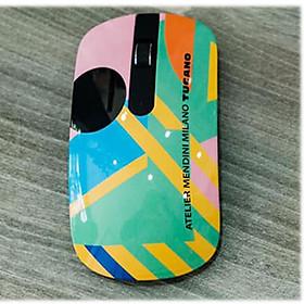 Chuột không dây Bluetooth TUCANO Shake Mendini - hàng chính hãng