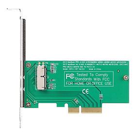 Thẻ Bộ Điều Hợp Pci-E SSD Cho Macbook Air Và PRO Retina 2013 2014 2015
