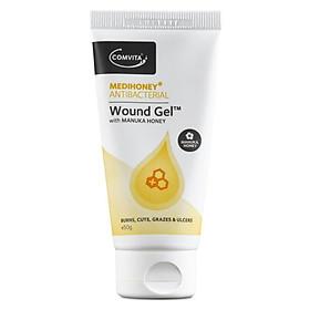 Medihoney Antibacterial Wound Gel 50g