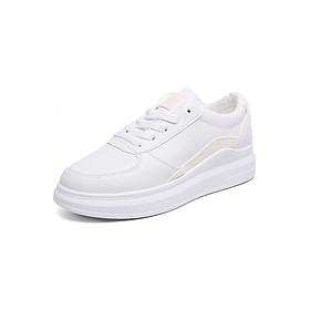 Hình đại diện sản phẩm Giày Thể Thao Nữ Bluewind 68163   Giày Sneaker Cao Cấp