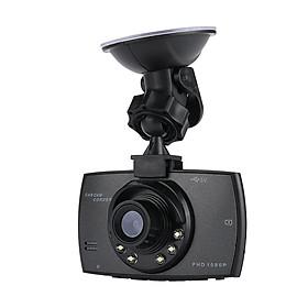 Camera Hành Trình Xe Ô Tô Góc Quay Rộng DVR HD