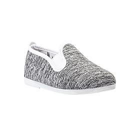 Giày Lười Trẻ Em Flossy K Azafra Grey - Xám