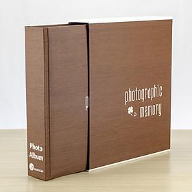 Album ảnh Monestar 13x18/200 hình - NTO572