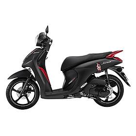 Xe Máy Yamaha Janus Limited