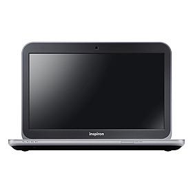 Laptop Dell INS-15R 5520 9770H5-Silver - Hàng Chính Hãng