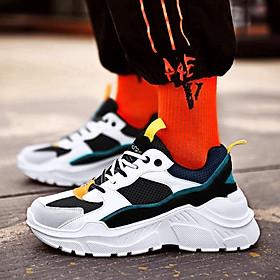 Giày Sneaker Thể Thao Chạy Bộ Nữ
