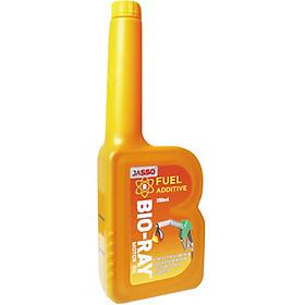 Chai Bảo Dưỡng Động Cơ, Súc Rửa Kim Phun Buồng Đốt JASSO BIORAY - World 1st Infrared 250ml Hàng Chính Hãng
