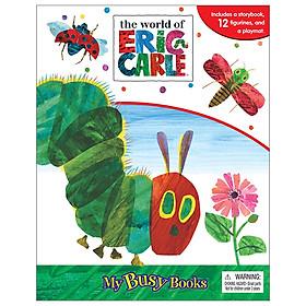 Eric Carle My Busy Books