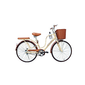 Xe đạp thời trang Smnbike QD26-01 Đề