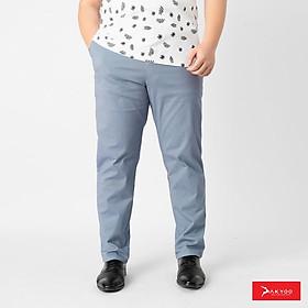 Quần kaki cỡ lớn, quần kaki bigsize, quần ngoại cỡ (80-140kg)