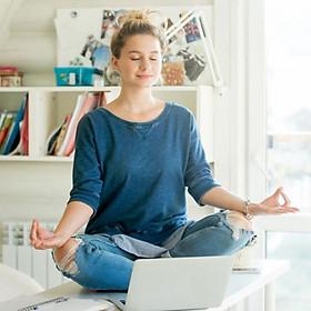 Unica - Combo Khóa Học Yoga Online Cơ Bản + Yoga Giảm Eo Giữ Dáng