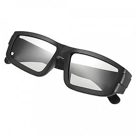 Kính 3D Thụ Động Cho TV Phân Cực 3D Và Rạp Chiếu Phim RealD 3D