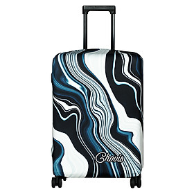 Túi Bọc Vali Chovis ROC006 (Size L/ Size 28
