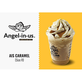 Angel In Us - AIS Caramel