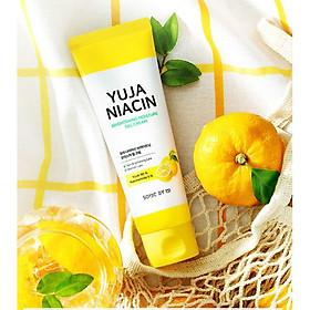 Combo Tinh chất dưỡng trắng Some By Mi Yuja Blemish Care & Kem dưỡng dạng gel Some By Mi Yuja Niacin Brightening Moisture Gel Cream