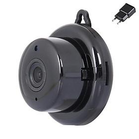 Camera An Ninh Mini Không Dây Kết Nối WIFI IP Có Chế Độ Ban Đêm (HD 1080P)