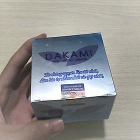 Kem Dakami Chống Lão Hoá Da - thúc đẩy quá trình tái tạo Collagen