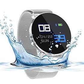 Đồng hồ thông minh chống nước theo dõi sức khỏe đa chế độ thể thao T5