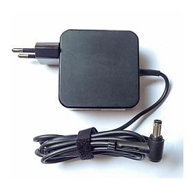 Sạc dành cho Laptop Asus K555L-XX363D Adapter vuông 19V-3.42A