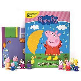 Peppa Pig My Busy Books