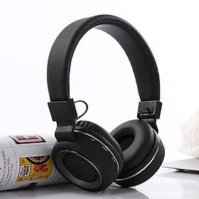 Tai Nghe Bluetooth SH18 - Hỗ Trợ Cắm Thẻ Nhớ Nghe Radio FM