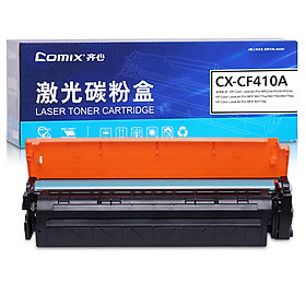 Mực In COMIX CX-CF412A Cho Máy In HP HP Color Laser Jet Pro M452 M477