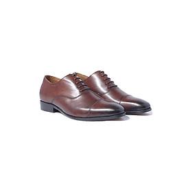 Giày Tây Nam Da Bò Ý Cao Cấp Oxford - Banuli H1CO2M0