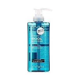 Sữa tắm dành cho nam Pharmaact cool body soap 600ml