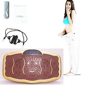 Máy Rung Lắc Massage Toàn Thân Relax - Giúp Giảm Cân An Toàn, Nhanh Chóng, Hiệu Quả - Hàng Cao Cấp