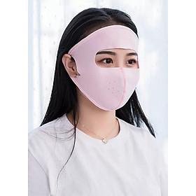 Khẩu Trang Ninja Chống UV