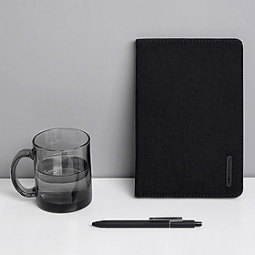 Bộ Sổ Tay + Bút Tặng Kèm Bao Da Xiaomi Kaco Noble NoteBook