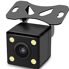 Camera Lùi Xe HD Chống Nước Quan Sát Được Vào Ban Đêm