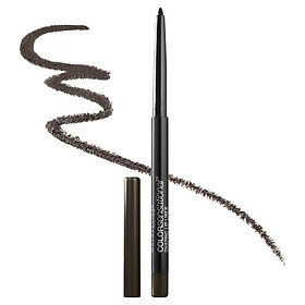 Maybelline Color Sensational Lip Shaping Liner Raw Chocolate