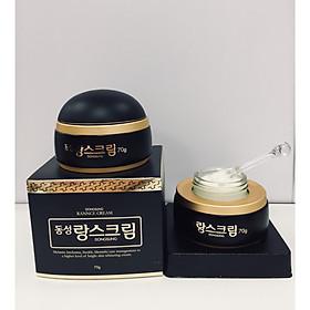Kem Dongsung Rannce Cream  Trị Thâm Nám Tàn Nhan dưỡng trắng da từ Nọc Ong Hàn Quốc