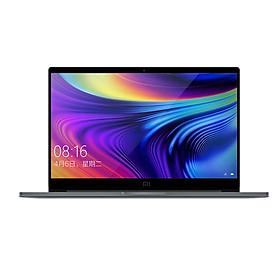 Laptop Xiaomi Pro 15.6  i7-10510U Processor NVIDIA GeForce MX250 Graphic Card DDR4 (16GB/1TB) - Hàng Chính Hãng