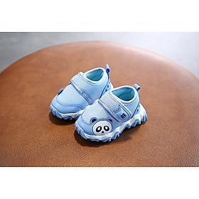 giày tập đi cho bé gái 6 tháng đến 20 tháng Ankids508