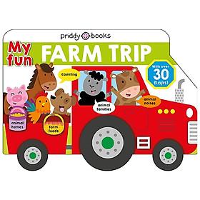 My Fun Farm Trip
