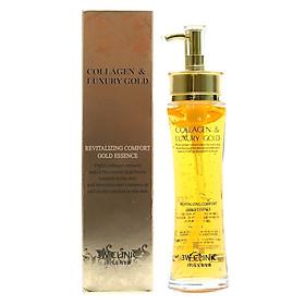 Tinh Chất Tái Tạo Dưỡng Trắng Da 3W Clinic Collagen Luxury Gold (150ml)-1