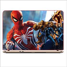 Mẫu Dán Decal Laptop Mẫu Dán Decal Laptop Cinema - DCLTPR 231