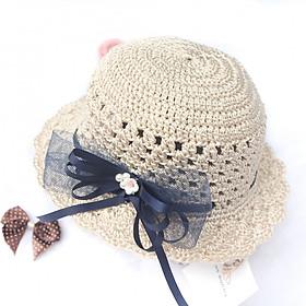 Mũ trẻ em dễ thương - Mũ KN  - Mũ nón Handmade by The Bunny